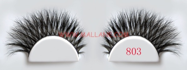 Horse Hair Strip Lashes 803