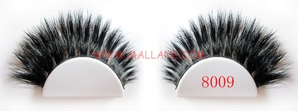 Horse Hair Strip Lashes 8009