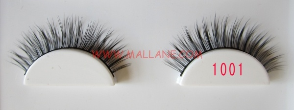 Real Mink Strip Lashes 1001