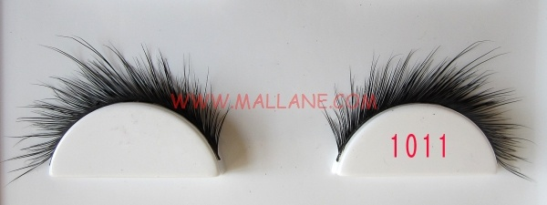 Real Mink Strip Lashes 1011
