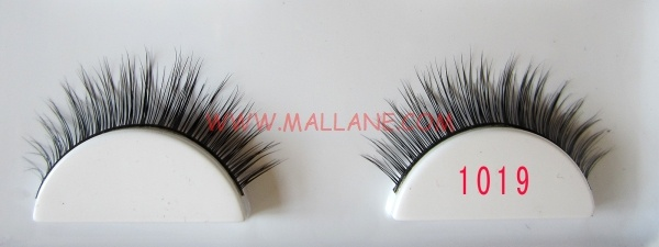 Real Mink Strip Lashes 1019
