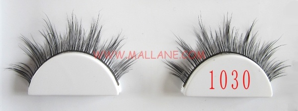 Real Mink Strip Lashes 1030