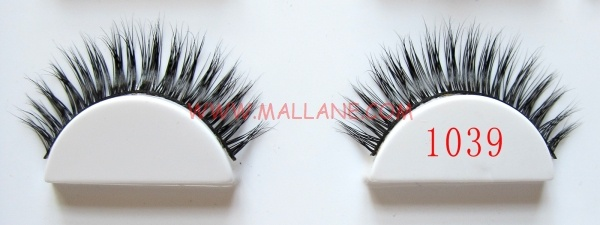 Real Mink Strip Lashes 1039