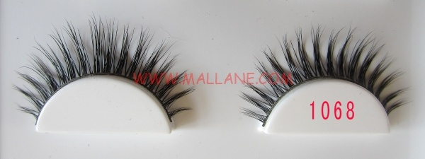 Real Mink Strip Lashes 1068