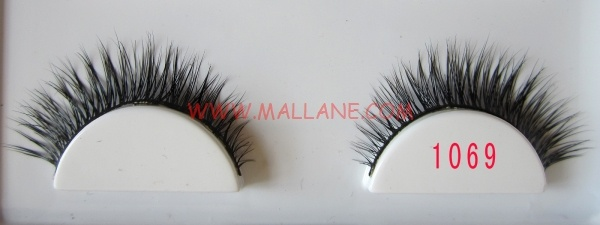 Real Mink Strip Lashes 1069