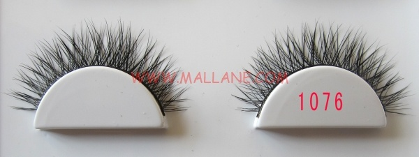 Real Mink Strip Lashes 1076