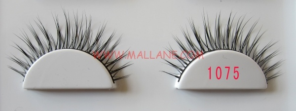 Real Mink Strip Lashes 1075