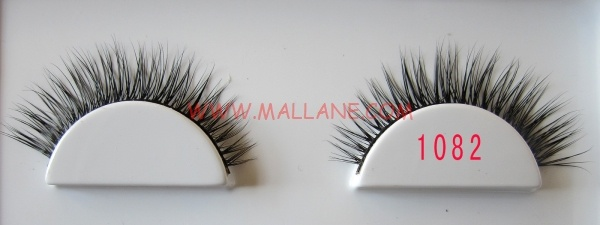 Real Mink Strip Lashes 1082