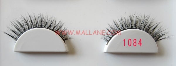 Real Mink Strip Lashes 1084