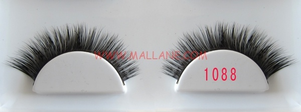 Real Mink Strip Lashes 1088