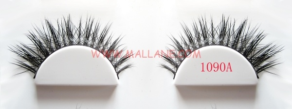 Real Mink Strip Lashes 1090