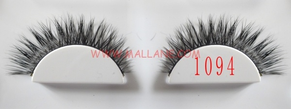 Real Mink Strip Lashes 1094
