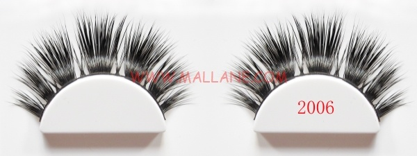 Real Mink Strip Lashes 2006