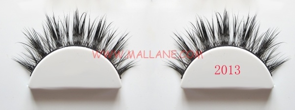 Real Mink Strip Lashes 2013