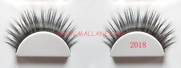 Real Mink Strip Lashes 2018