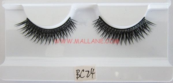 Synthetic Strip Lashes BC24