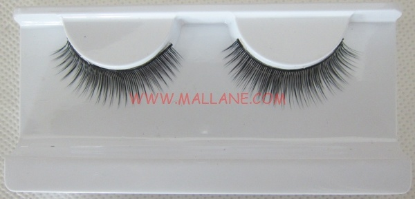 Synthetic Strip Lashes BC28