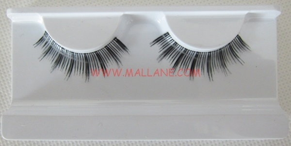 Synthetic Strip Lashes BC34