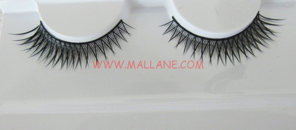 Synthetic Strip Lashes BC43