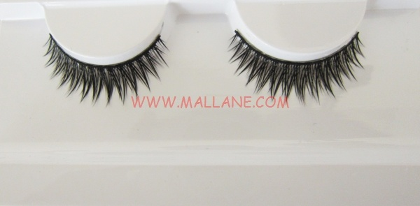 Synthetic Strip Lashes BC47