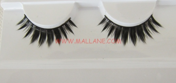 Synthetic Strip Lashes BC48