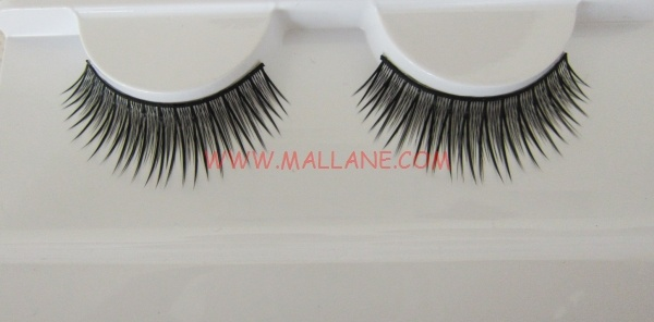Synthetic Strip Lashes BC49
