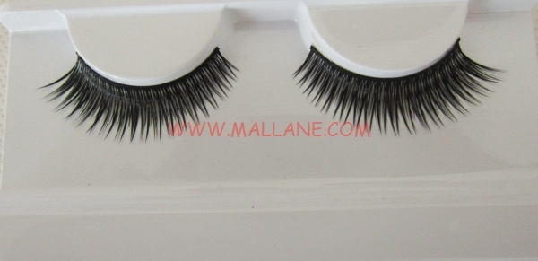 Synthetic Strip Lashes BC53