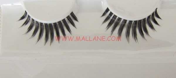 Synthetic Strip Lashes BC57