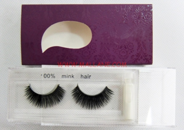 Strip Lash Package P03