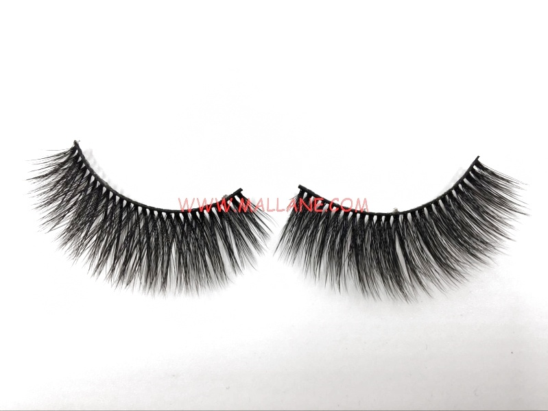 3D Style Faux Mink Strip Lashes T03