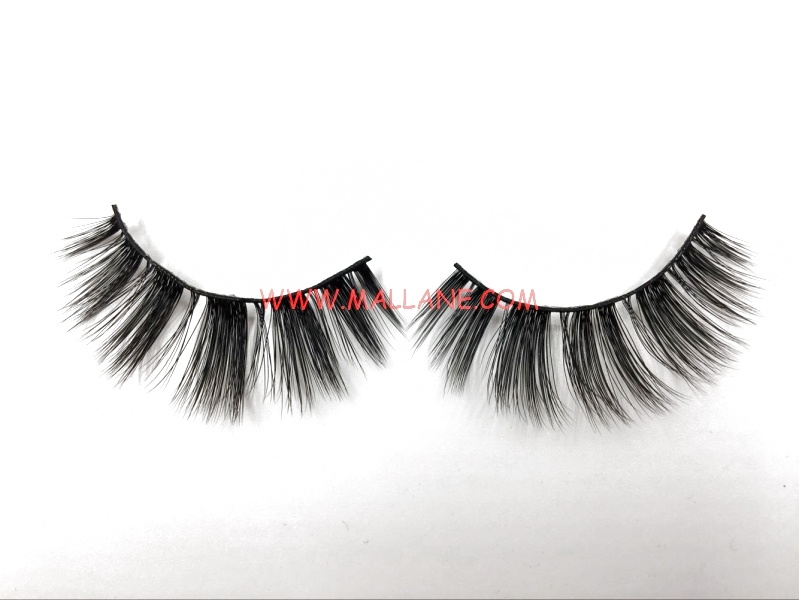 3D Style Faux Mink Strip Lashes T04