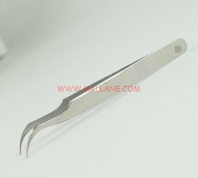 Tweezers For Eyelash Extension V009
