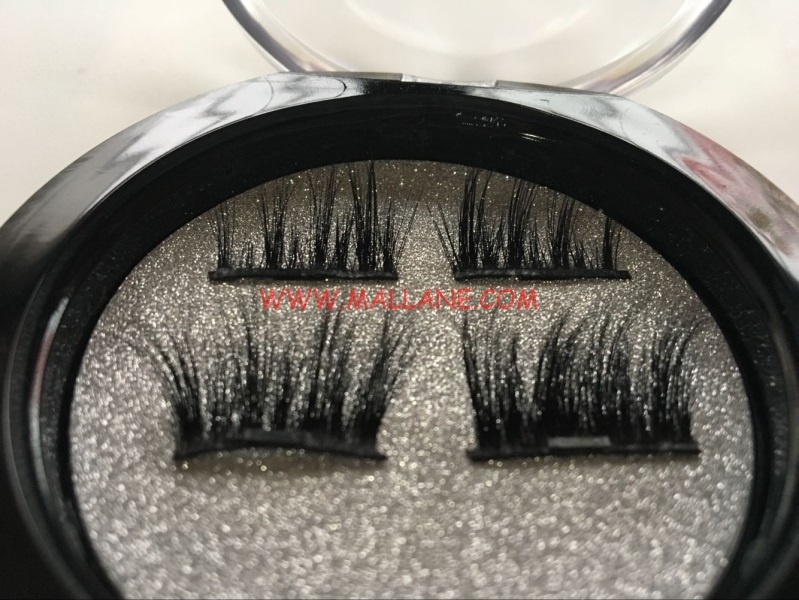 Magnetic 3D Mink Strip Lashes 03