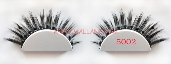 Crystal Mink Strip Lashes 5002
