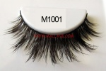 Luxury Sable Fur Strip Lashes M1001