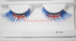 Synthetic Strip Lashes UK02