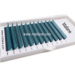 Different Color Extensions Eyelash Supplies