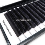 Silk Mink Eyelashes Extensions Professional Manufacturer